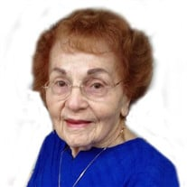 Lucy M. Pucely