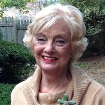 Ingrid Worthington
