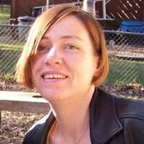 Michelle Lynn Walter