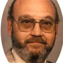 Joe Nelson Shuffield