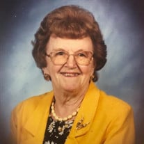 Mrs Anna C. Bishop