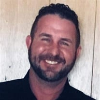 Toby James Smith