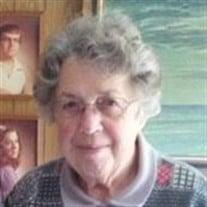 Eunice Lorraine Page