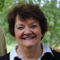 Janet Farrar
