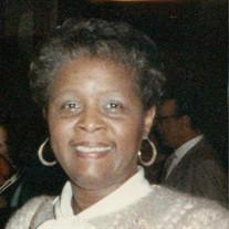 Phyllis Ann Law Stephens