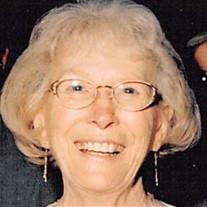 Dorothy  P. Obuchowski