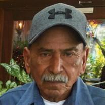 Esequiel Estrada