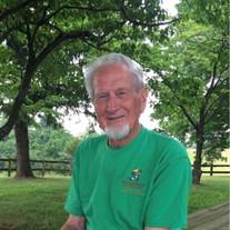 Dr. Harold Fred Foerster