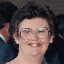 "Elizabeth Ann ""Betsy"" Howey"