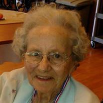 Betty Whipple