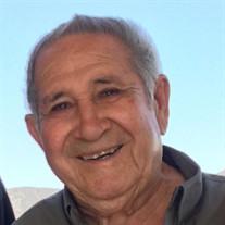 George  Mazzeti