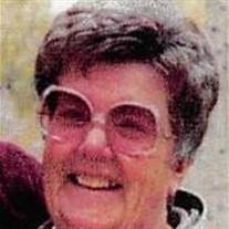 "Pauline ""Pat"" Marie Russell"