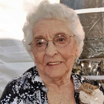 Irene Mildred Johnson