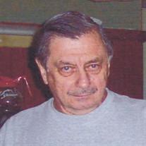 Henry Romanowski