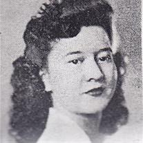 Marian E. Lawrence