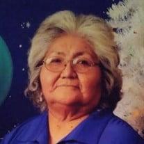 Brenda Elaine Manuel