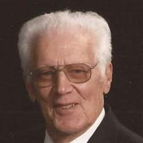 """John """"J"""" William Townsend Jr."""