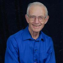 J. Henry Johnson
