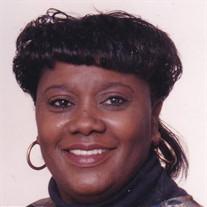 Gwendolyn Kay Terrill