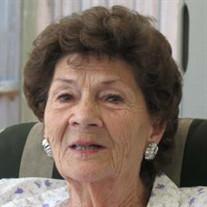 Edna Mae Ducharme