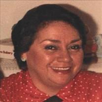 Cora Lillian Roberts