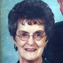 Mrs. Pauline Stanfill