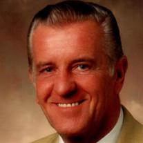 "Mr. Ralph ""Hank"" Burley"