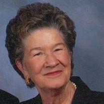 Leona Bernice Kustron