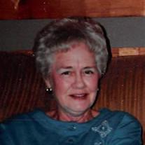 Gloria Riden Hembree