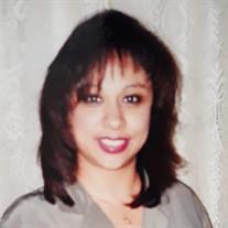 Sylvia Ann Perez