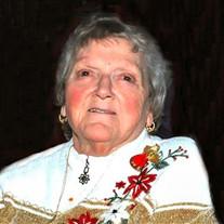 Ellen McGarrigle