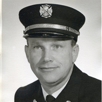 Robert D. Rookstool