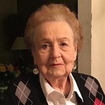 Leona Katherine Nowak