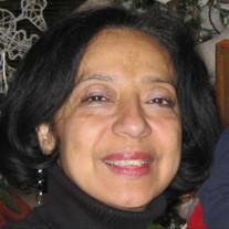 Ana Rosa Martinez