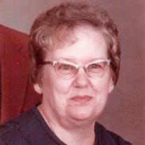 Juanita W. Davenport