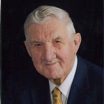 Marvin Eberhard