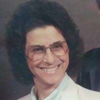 Sarah Annette Stanford