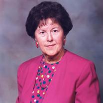 The Rev. Mary Alice Butkofsky