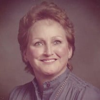 Gloria Faye Daugherty