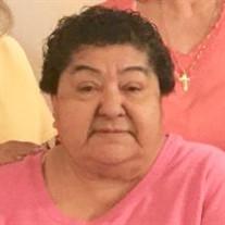 Mary Ann Contreras Ochoa