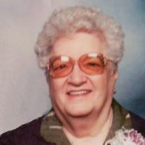 Marilyn Joyce Dixon