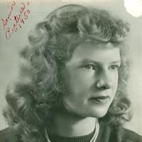 Phyllis Kay Swartout