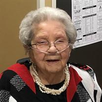 Adele Luschei Faaborg
