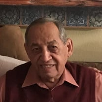 Juan Morales Delgado