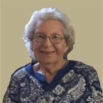 Mary Ann Uebelhor