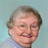 Mary Caroline Meiring