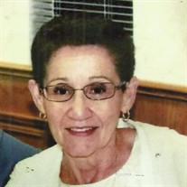 Lydia Mendez