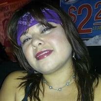 Denice Berenice Contreras