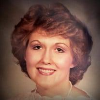Lisa Luttrell Barton, Moncks Corner, SC, formerly of Middleton, TN