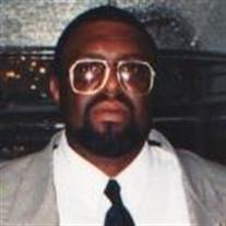 Mr. Cecil Trayham, Jr.